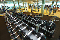 Celebrity Reflection departs on its preview sailing out of The Netherlands before beginning its European inaugural sailing on 12th October 2012 from Amsterdam..The Gym.