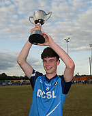 Simonstown Gaels v Dunshaughlin - Meath Special U19 B Football Final