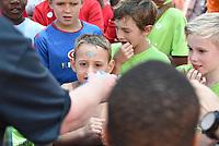 Garmin Super Kids Fun day at Jozi X, captured by www.zcmc.co.za