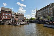 Grachten van Leiden    Canals of Leiden