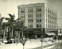 1928 Hollywood Blvd. and Sycamore Ave.