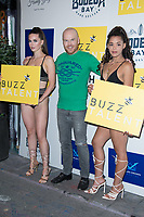 Philip Baldwin at the  Buzz Talent's End of Lockdown Party on Friday 2021,at the official opening of 26 Leake Street, to celebrate a full night of freedom with dancing, epic music, drinking and all the ultimate party vibes we have missed over the past 16 months.