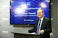 Kevin Hassett Chairman President's Council of Economic
