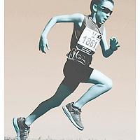 Jesuit Classic Cross Country Race<br /> Dallas Texas<br /> Jonas Gibson