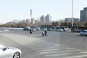 China, Beijing, Street