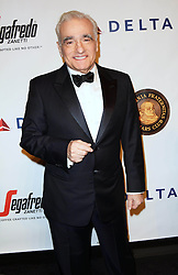 Martin Scorsese at The Friars Club Entertainment Icon Award.<br /> (NYC)