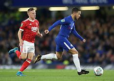 Chelsea v Nottingham Forest - 20 September 2017