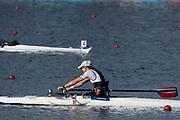 Sarasota. Florida USA. Gold Medalist, NOR PR W1X.  Birgit SKARSTEIN, Sunday Final's Day at the  2017 World Rowing Championships, Nathan Benderson Park<br /> <br /> Sunday  01.10.17   <br /> <br /> [Mandatory Credit. Peter SPURRIER/Intersport Images].<br /> <br /> <br /> NIKON CORPORATION -  NIKON D500  lens  VR 500mm f/4G IF-ED mm. 200 ISO 1/1250/sec. f 7.1