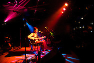 Ben Taylor plays at Nectar's on Tuesday night December 6, 2011 in Burlington, Vermont
