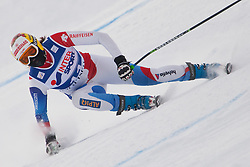 15.12.2010, Val d Isere, FRA, FIS World Cup Ski Alpin, Ladies, Val D Isere, im Bild Nadja Kamer (SUI) speeds down the course, whislt competing in the first official training run for the FIS Alpine skiing World Cup race in Val D'Isere France, EXPA Pictures © 2010, PhotoCredit: EXPA/ M. Gunn