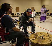 The RESTORING THE CIRCLE initiative aims to raise awareness of the Residential School system's impact on both indigenous and non indigenous communities. It fosters healing and  forgiveness in an attempt to restore the relations between communities that have damaged by this system. Over 80,000 native people across Canada who experienced the residential school system remain out of an estimated 150,000 children who attended those church-run schools, according to the interim report of the Truth and Reconciliation Committee last February. These pictures shed some light on the various aspects of the fourth gathering that took place in 2012.