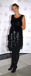 Fashion designer PHOEBE PHILO at the 2004 British Fashion Awards held at Thhe V&A museum, London on 2nd November 2004.<br />