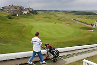 LOSSIEMOUTH - Moray Golf Club