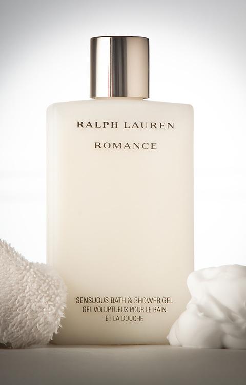 Ralph Lauren Romance Sensuous Bath and Shower Gel