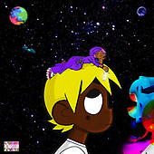 "March 13, 2021 (Worldwide): Lil Uzi Vert ""LUV vs. The World"" Release (2020)"