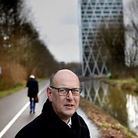 Nederland, Amsterdam , 27 januari 2015<br /> Robert Hein Broekhuijsen.<br />  Officier Broekhuijsen weer terug naar de advocatuur met IVY<br /> Foto:Jean-Pierre Jans