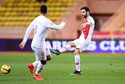 January 19, 2019 - Monaco, France - 44 CESC FABREGAS  (Credit Image: © Panoramic via ZUMA Press)