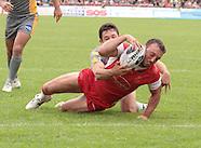 Hull Kingston Rovers v Salford Red Devils 200714