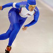 NLD/Heerenveen/20060121 - ISU WK Sprint 2006, Chiara simionato