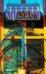 The Lanesboro Minnesota Historical Preservation Association Museum