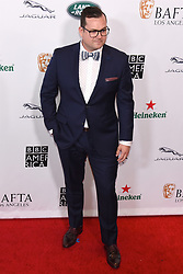 September 15, 2018 - Beverly Hills, California, USA - KRISTIAN BRUUN attends the 2018 BAFTA Los Angeles + BBC America TV Tea Party at the Beverly Hilton in Beverly Hills. (Credit Image: © Billy Bennight/ZUMA Wire)