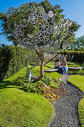 The Imperial Garden - Revive by Tatyana Goltsova.