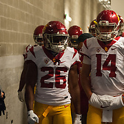 USC Football v UW | 2nd Half