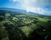 Olinda, Upcountry, Maui, Hawaii