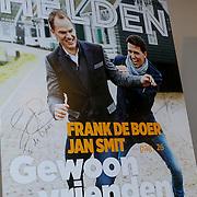 NLD/Volendam/20130208 - Presentatie Helden 17, cover