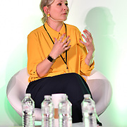 Spearkers Dr Davina Deniszczyc, Medical Director - Primary Care at Nuffield Health of Prevention not cure - what is the role of personalised care?  at Elevate 2019 on 8 May 2019, at Excel London, UK.