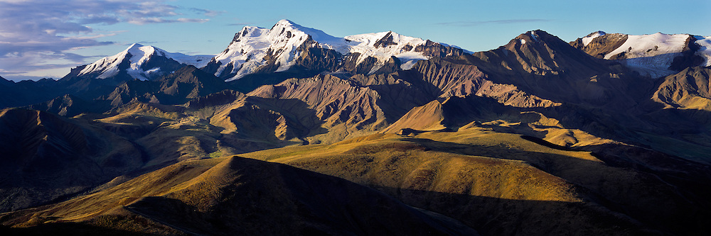 Asi Keyi Territorial Park, Yukon