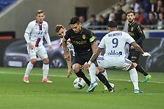 Lyon vs Monaco 23 April 2017