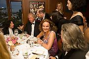 FRAN LEBOWITZ; GRADON CARTER; DIANE VON FURSTENBURG. Vanity Fair Oscar night party hosted by Graydon Carter.  Sunset  Tower Hotel, West Hollywood. 22 February 2009.