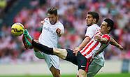 Athletic Club vs Sevilla FC