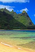 Kalalau Beach Kauai