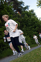 Friidrett, 17. juni 2003, Jentebølgen Bærum, trim, jogging, mosjon