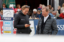 PATTEET Gudrun (BEL), BENGTSSON Rolf-Göran (SWE)<br /> Hagen - Horses and Dreams meets the Royal Kingdom of Jordan 2018<br /> Preis der LVM Versicherung Qualifikation zur DKB-Riders Tour<br /> 28. April 2018<br /> www.sportfotos-lafrentz.de/Stefan Lafrentz