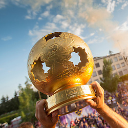 20140525: SLO, Football - Prva liga Telekom Slovenije, NK Maribor vs NK Domzale