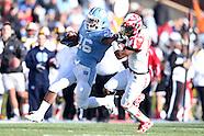 2012.11.24 Maryland at North Carolina