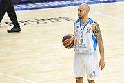 DESCRIZIONE : Eurolega Euroleague 2014/15 Gir.A Dinamo Banco di Sardegna Sassari - Unics Kazan<br /> GIOCATORE : David Logan<br /> CATEGORIA : Ritratto Delusione<br /> SQUADRA : Dinamo Banco di Sardegna Sassari<br /> EVENTO : Eurolega Euroleague 2014/2015<br /> GARA : Dinamo Banco di Sardegna Sassari - Unics Kazan<br /> DATA : 04/12/2014<br /> SPORT : Pallacanestro <br /> AUTORE : Agenzia Ciamillo-Castoria / Luigi Canu<br /> Galleria : Eurolega Euroleague 2014/2015<br /> Fotonotizia : Eurolega Euroleague 2014/15 Gir.A Dinamo Banco di Sardegna Sassari - Unics Kazan<br /> Predefinita :