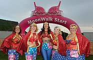 Moonwalk Scotland 2018