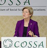 COSSA Event