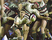20021124  London Irish vs Leicester Tigers, Premiership