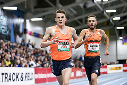 adidas<br /> NB Indoor Grand Prix Track and Field UK,