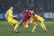 Accrington Stanley v Bristol Rovers 120119