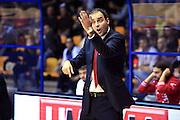 DESCRIZIONE : Desio Lega A 2013-14 EA7 Emporio Armani Milano Giorgio Tesi Pistoia<br /> GIOCATORE : Coach Moretti Paolo<br /> CATEGORIA : Ritratto<br /> SQUADRA : Giorgio Tesi Pistoia<br /> EVENTO : Campionato Lega A 2013-2014<br /> GARA : EA7 Emporio Armani Milano Giorgio Tesi Pistoia<br /> DATA : 04/11/2013<br /> SPORT : Pallacanestro <br /> AUTORE : Agenzia Ciamillo-Castoria/M.Mancini<br /> Galleria : Lega Basket A 2013-2014  <br /> Fotonotizia : Desio Lega A 2013-14 EA7 Emporio Armani Milano Giorgio Tesi Pistoia<br /> Predefinita :