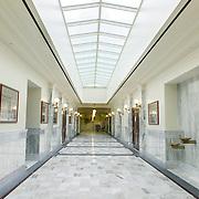 Idaho State Capitol, post restoration, Ada County, Boise