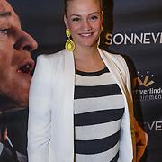 NLD/Utrecht\/20131027 -Premiere musical Sonneveld, Michelle Splietelhof