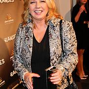 NLD/Den Haag/20111201- Premiere Ramses, Loretta Schrijver
