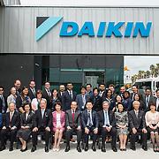 Daikin NZ Launch